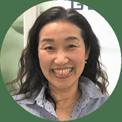 Saeko Kitamura