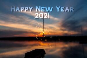 New Year 2021 1